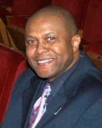 Don Rivers - Executive Director
