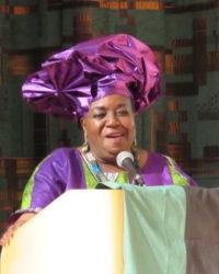 Rev. Dr. JoAnn Watson - Community
